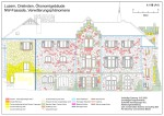 Dreilinden estate Lucerne (CH), economy building, damages