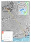The Old Kingdom quarries at Widan el-Faras, Northern Faiyum (EG)