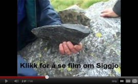 Klikk for å se film om Siggjo