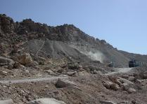 Clay mining goes on, but mainly underground. Photo: Adel Kelany